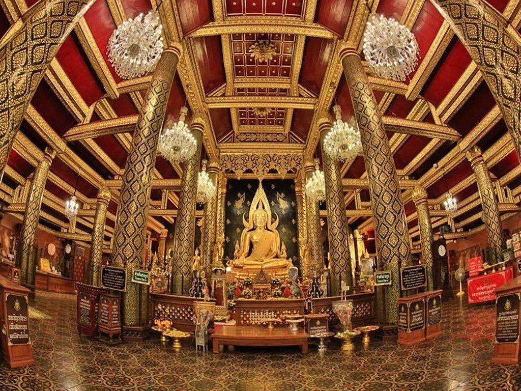 La Thailande en passant par l' isan (10 Jours / 9 Nuits)